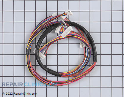 Wire Harness 316525610       Main Product View