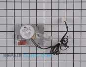 Door Lock Motor and Switch Assembly - Part # 1466384 Mfg Part # 318261217
