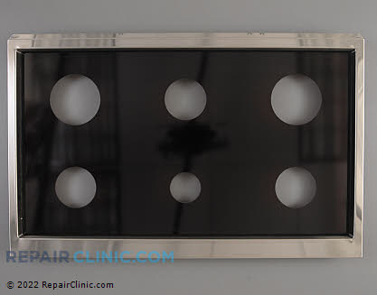 Glass Cooktop 318185208       Main Product View