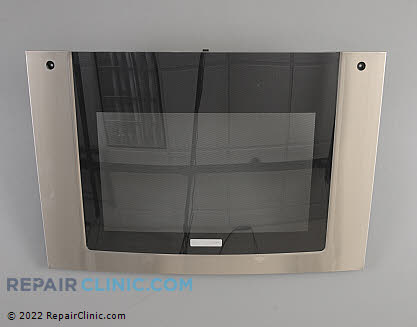 Outer Door Glass 318261390       Main Product View