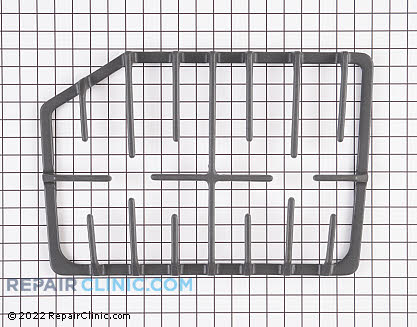 Burner Grate 318391602       Main Product View