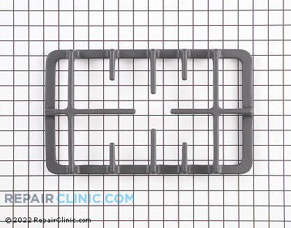 Burner Grate 318391802       Main Product View