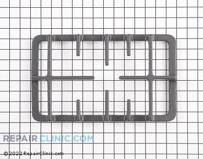 Burner Grate 318391802       Main Product View