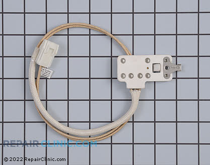 Rack Sensing Switch 318903403 Main Product View