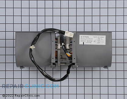 Exhaust Fan Motor 5304467696      Main Product View