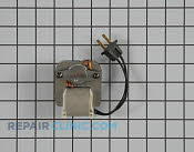 Fan Motor - Part # 1467775 Mfg Part # 86677000