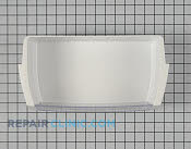 Door Shelf Bin - Part # 1467815 Mfg Part # WR02X12664