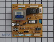 Main Control Board - Part # 1468229 Mfg Part # 6871JB1215J