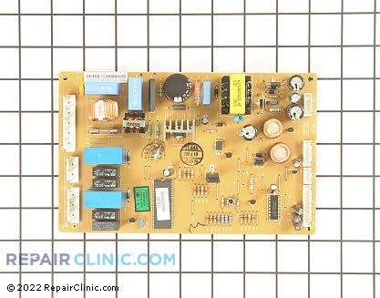 Main Control Board 6871JK1011G Main Product View
