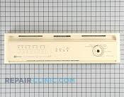 Control  Panel - Part # 1469437 Mfg Part # 6-914412
