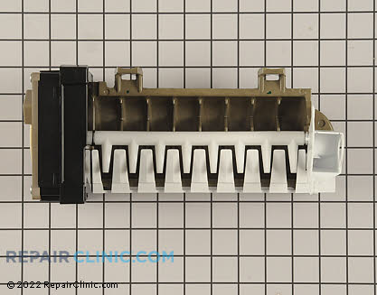 Ice Maker Assembly W10190972 Main Product View