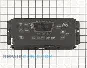 Main Control Board - Part # 2684251 Mfg Part # W10476695