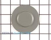 Surface Burner Cap - Part # 1471282 Mfg Part # W10173832