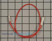 Spark Electrode - Part # 1472187 Mfg Part # W10209657