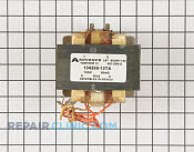 High Voltage Transformer - Part # 1472635 Mfg Part # 59004040