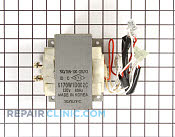 High Voltage Transformer - Part # 1472640 Mfg Part # WB27X10923