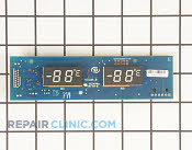User Control and Display Board - Part # 1472599 Mfg Part # 240596704