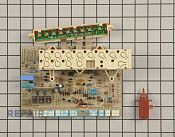 Circuit Board & Timer - Part # 1472725 Mfg Part # 8801203-R