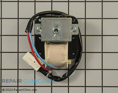 Condenser Fan Motor DA31-00103A Main Product View