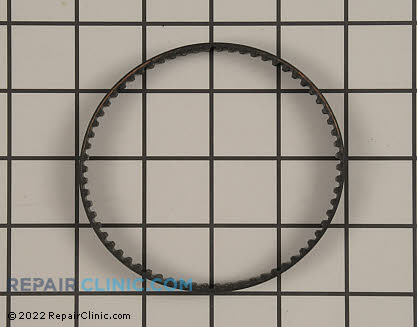 Drive Belt 0518B000 Main Product View