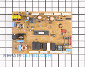 Main Control Board - Part # 1472874 Mfg Part # EBR58010501