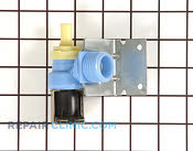 Water Inlet Valve - Part # 1472846 Mfg Part # W10243263
