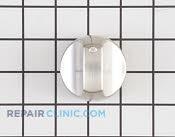 Thermostat Knob - Part # 1473249 Mfg Part # WB03K10267