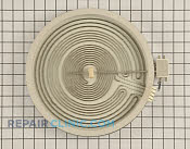 Radiant Surface Element - Part # 1474212 Mfg Part # WB30T10126