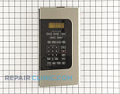 Touchpad and Control Panel - Part # 1474864 Mfg Part # WB56X10819