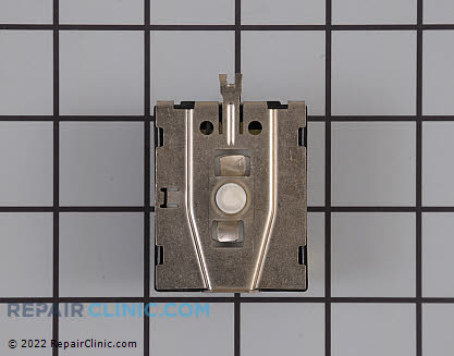 Heat Selector Switch WE4M403         Main Product View