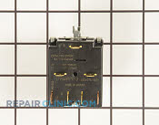 Heat Selector Switch - Part # 1475632 Mfg Part # WE4M406