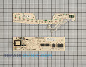 Main Control Board - Part # 1475278 Mfg Part # WD21X10366