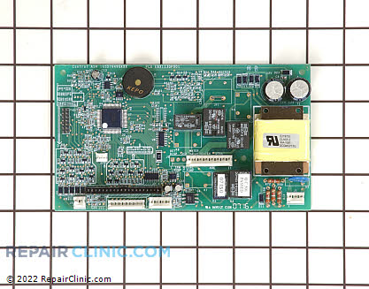 Main Control Board WD21X10371 Main Product View