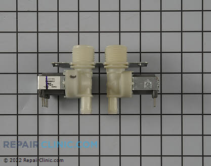 Water Inlet Valve WH13X10029 Main Product View
