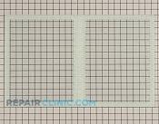 Glass Crisper Cover - Part # 1477719 Mfg Part # WR32X10696