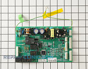 Main Control Board - Part # 1477910 Mfg Part # WR55X10775