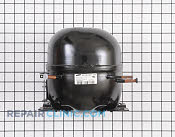 Compressor - Part # 1478689 Mfg Part # WR87X10170