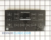 Dispenser Control Board - Part # 1477970 Mfg Part # WR55X10880