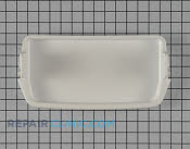 Door Shelf Bin - Part # 1478099 Mfg Part # WR71X10771