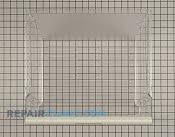 Crisper Drawer - Part # 1481044 Mfg Part # W10153775