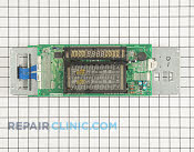 Oven Control Board - Part # 1481241 Mfg Part # W10169130