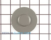 Surface Burner Cap - Part # 1481274 Mfg Part # W10169974