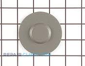 Surface Burner Cap - Part # 1481274 Mfg Part # W10169974
