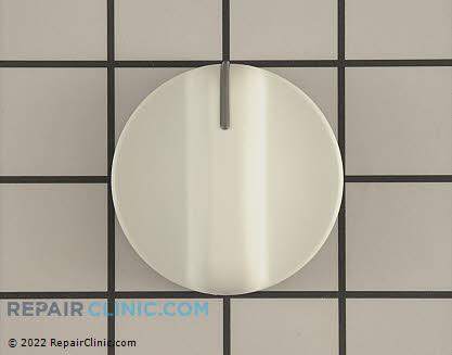 Control Knob W10203524 Main Product View