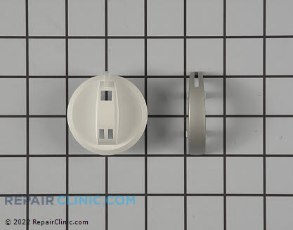 Control Knob W10233963 Main Product View