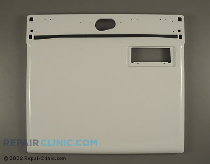 Front Panel W10225059 Main Product View