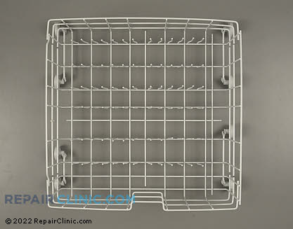 Lower Dishrack Assembly W10243292       Main Product View