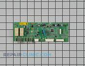 Main Control Board - Part # 1482423 Mfg Part # W10218831