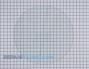 Glass Panel - Part # 3015916 Mfg Part # 137576000