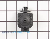 Pressure Switch - Part # 1482962 Mfg Part # 134762010